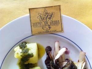 habemus verdura